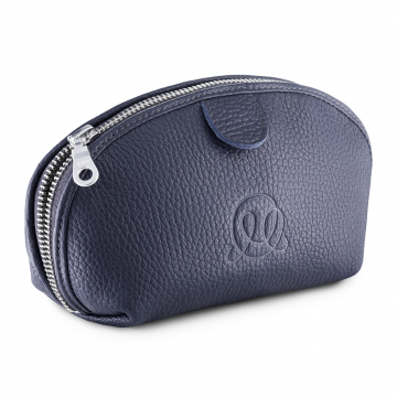 Toiletry bag IDA Navy