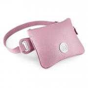 IDA belt Dusty rose