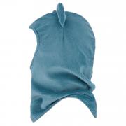 Niebieska kominiarka dla niemowlaka