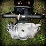 IDA Mom Grey by Kasia Cichopek