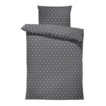 Bamboo bedding cover set L Stars