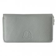 IDA wallet - grey by Kasia Cichopek