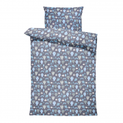 Bamboo bedding cover set M Indiana cat