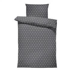 Bamboo bedding cover set S Stars