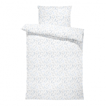 Bamboo bedding set with filling L Heavenly feathers