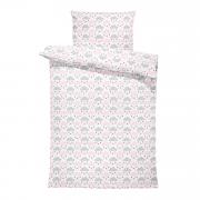 Bamboo bedding set with filling M Blush rain
