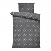 Bamboo bedding set with filling XS Stars