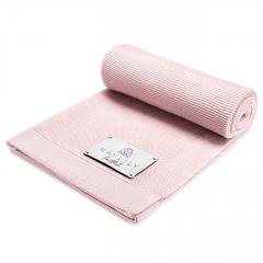 Bamboolove blanket Blush