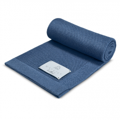 Bamboolove blanket XL - denim
