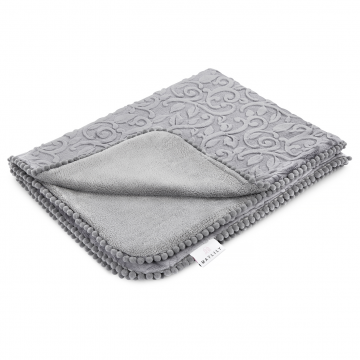 Royal blanket Mist Grey