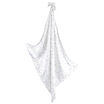 Summer blanket XL Heavenly feathers