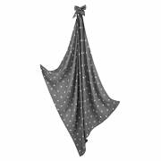 Lekki kocyk bambusowy XL - Aleja gwiazd