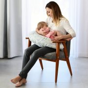 Maternity pillow 2in1 Swallows