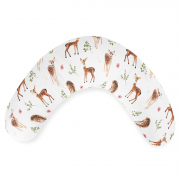 Maternity pillow 2in1 Fawns