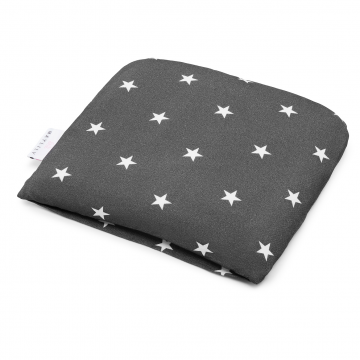 Bamboo baby pillow Stars