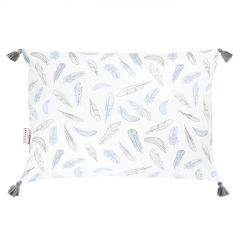 Double bamboo pillow Heavenly feathers