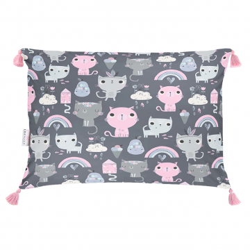 Double bamboo pillow Kotahontas