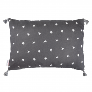 Double bamboo pillow Stars