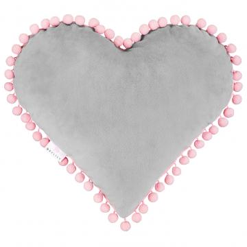 Poducha Love Pink