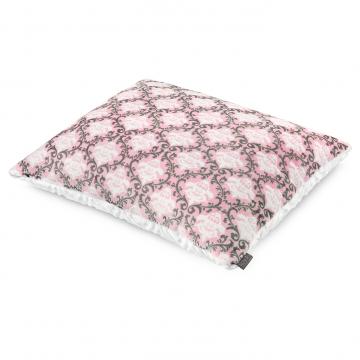 Rosetta pillow Rosa