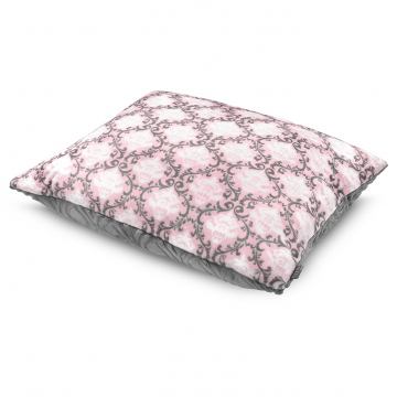 Rosetta pillow Rosa Notte