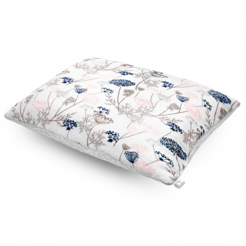 Luxurious pillow Rosetta - Pianta
