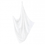 Bamboo muslin swaddle 120x120 - Heavenly feathers