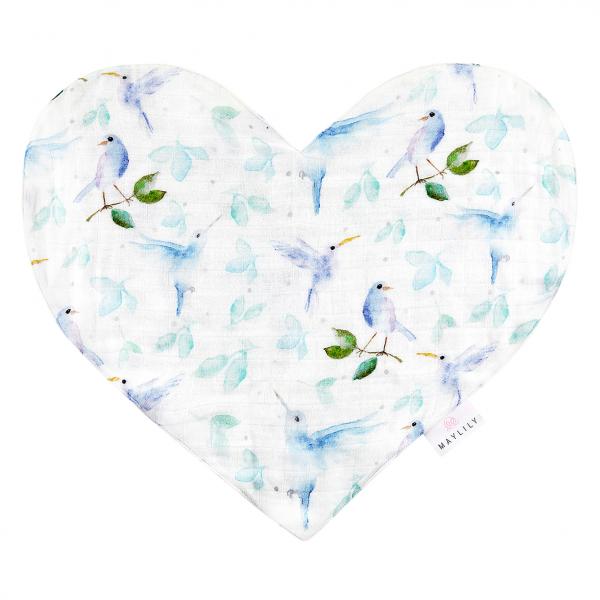 Sweetheart Niebiańskie ptaszki
