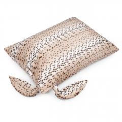 Bunny pillow XXL - Baby leopard