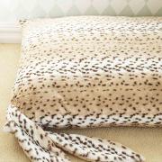 Poducha Bunny Baby leopard