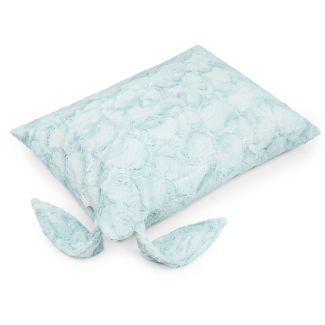 Poducha Bunny Ice mint