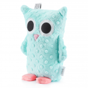 Lili Cuddly owl Ice