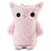 Furry owl - Rosie