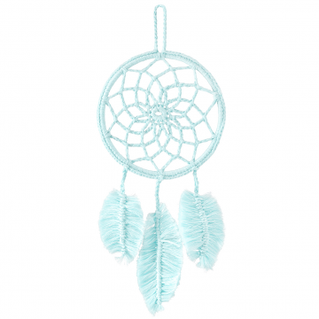 Dreamcatcher mini Mint
