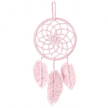 Dreamcatcher XXL Dusty pink