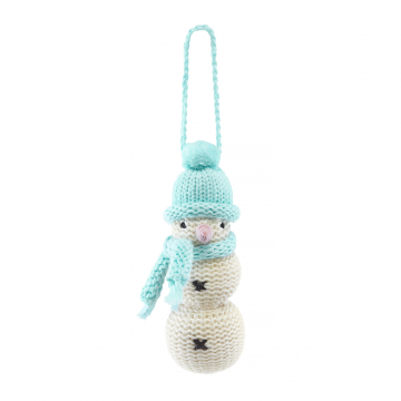 Snowman Mint