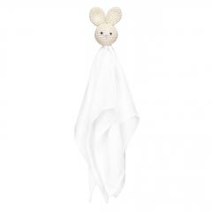 Snuggle toy Bunny -  cream