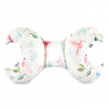Bamboo antishake pillow Paradise birds