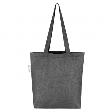 Tote bag Graphite