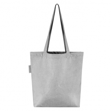 Tote bag Light grey