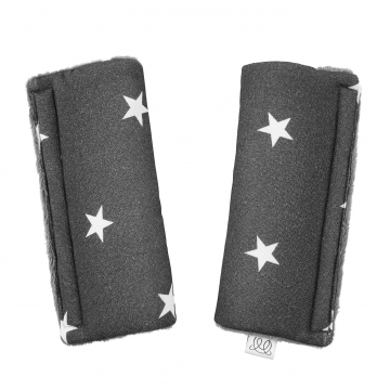 Bamboo belt covers Stars