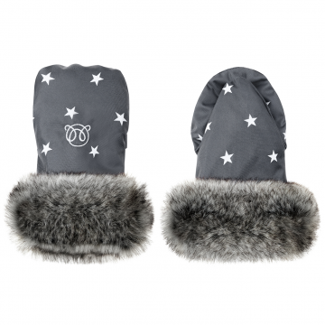 Stroller gloves Stars