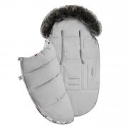 Stroller sleeping bag SNØ 0-24 mo Fawns