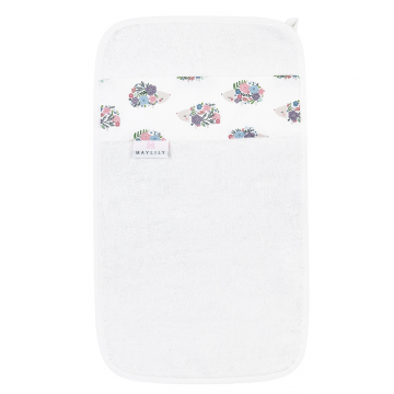Ręcznik do rąk Jeżynki Śmietanka