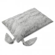Bunny pillow XXL - Grey