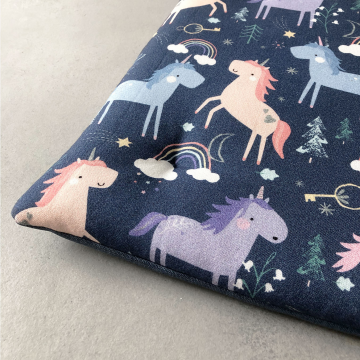 Playing mat 100x100 Unicorns