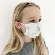 Reusable Face mask Swallows