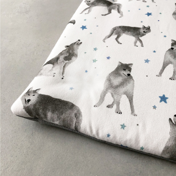 Seating pad Star wolves