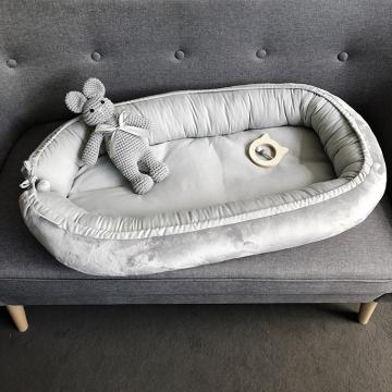 Baby nest Grey