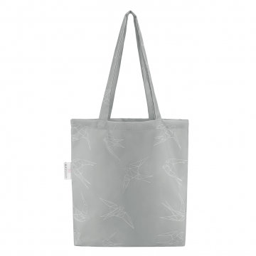 Tote bag Swallows